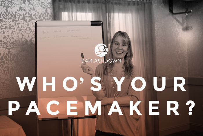Who's Your Pacemaker?