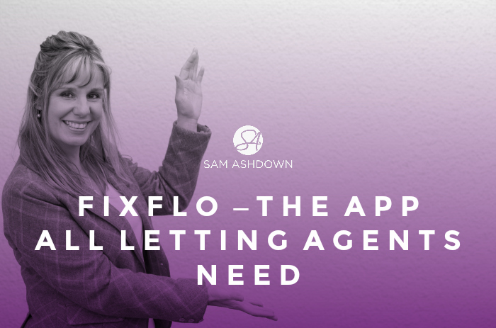Fixflo – the App All Letting Agents Need