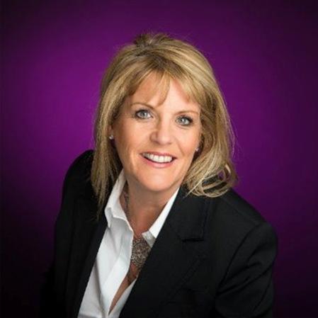 Claire Harvey