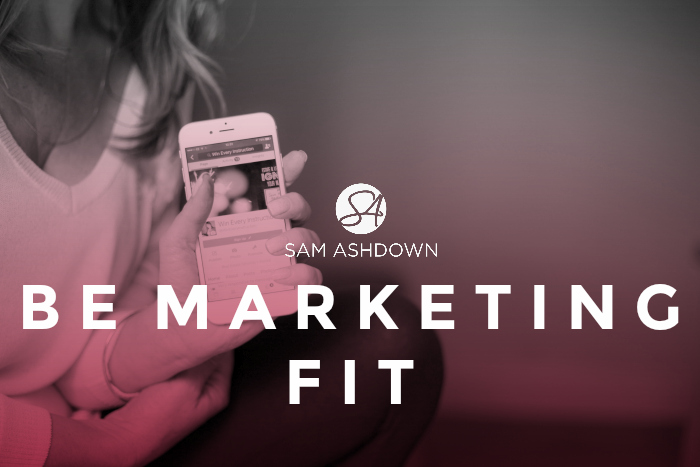 Be marketing FIT