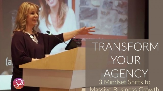 Transform Your Agency