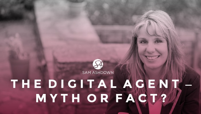 The Digital Agent - Myth or Fact?