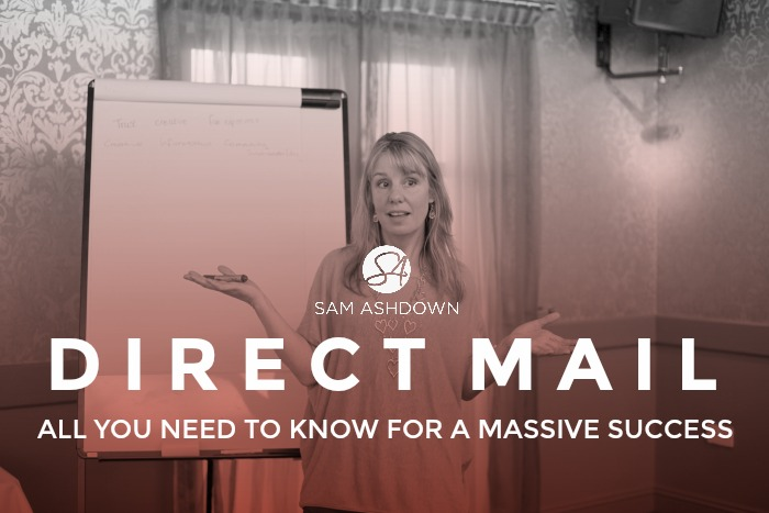 Direct Mail – All You Need to Know