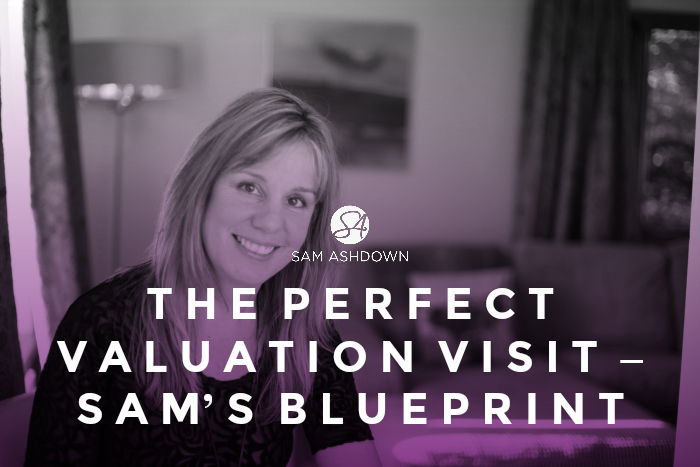 The Perfect Valuation Visit – Sam's Blueprint