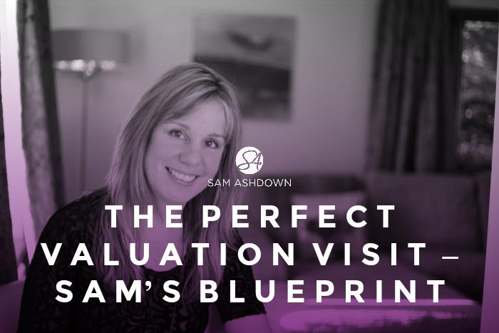 The Perfect Valuation Visit – Sam's Blueprint