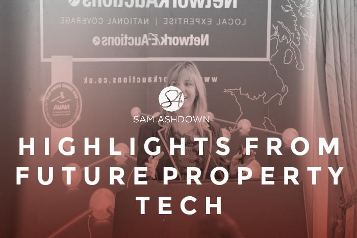Highlights from Future Property Tech