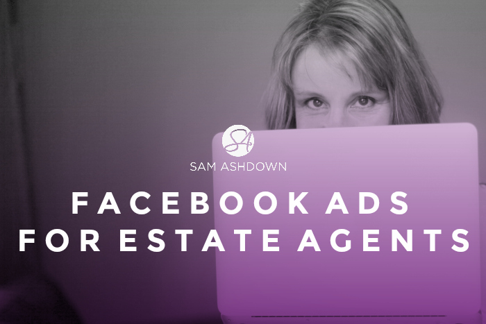 Facebook Ads for Estate Agents