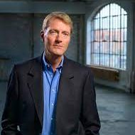 Lee Child's author of Jack Reacher books